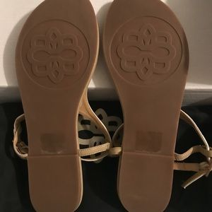 Cambiami Shoes - Cambiami Sandals Size 9